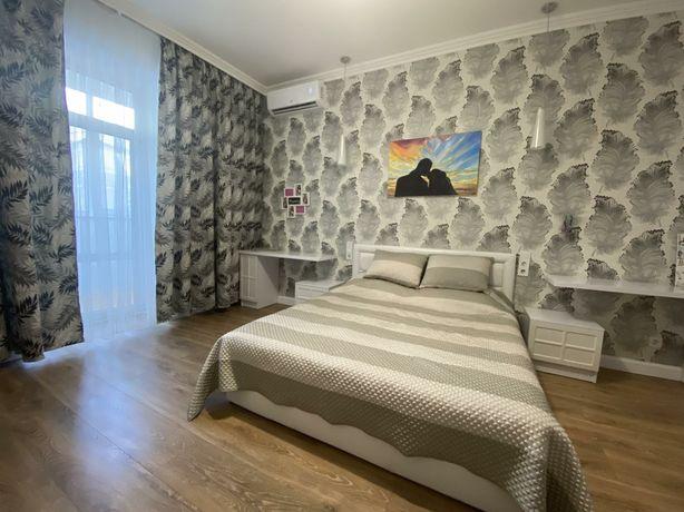 Продажа 3 комнатной квартиры по улице Гарматная,20