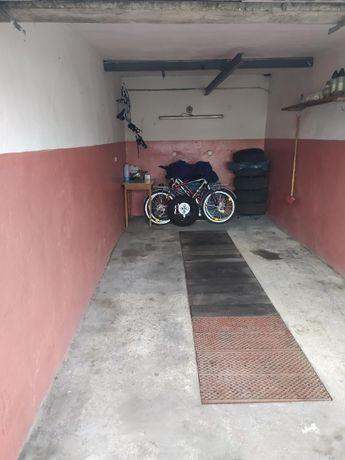Garaż Solec Kujawski