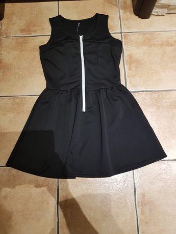 Sukienka roz M  cena 10zł