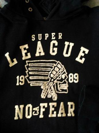 Толстовка No Fear