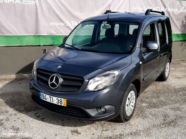 Mercedes-Benz Citan 109 CDi/27