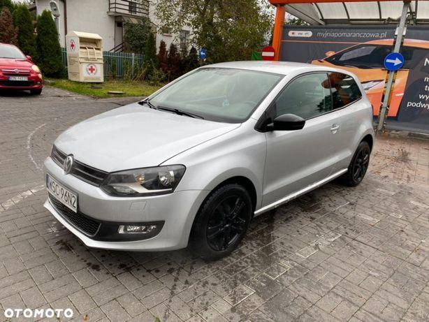 Volkswagen Polo Auto Prywatne Klimatyzacja Zadbany Okazja