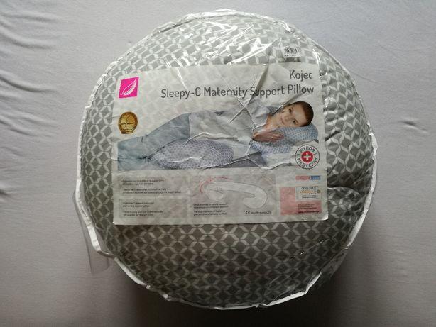 Rogal/poduszka dla kobiet w ciąży i po porodzie (SMYK)