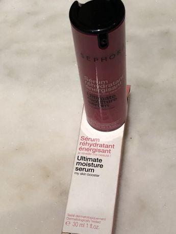 Sérum hidratante Sephora collection. Novo, selado, com embalagem.