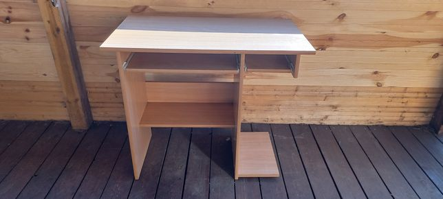 biurko komputerowe małe