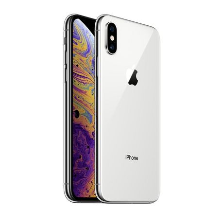 Iphone xs branco