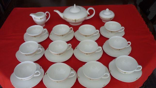 Serviços de Jantar,cafe,cha, de 12 Pessoas, Novos, Pablo Picasso
