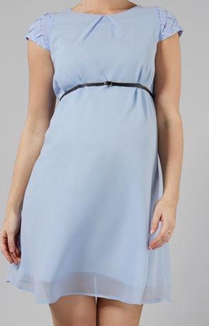 Sukienka ciążowa - wesela, przyjęcia