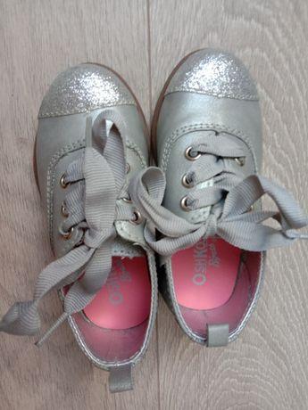 Туфли Oshkosh для девочки
