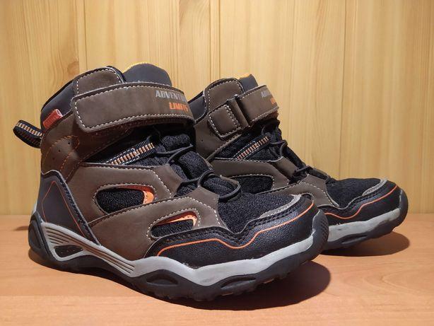 Buty chłopięce Cortina 34