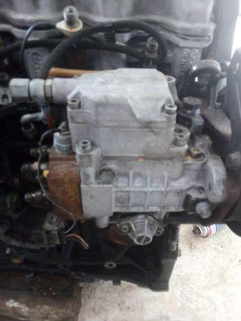 Bomba injetora vw 5 cilindros Bosch