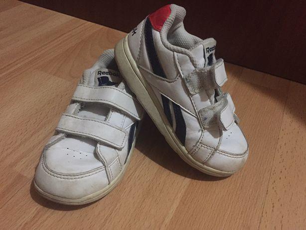 Кросівки Reebok шкіра 16см по встілці