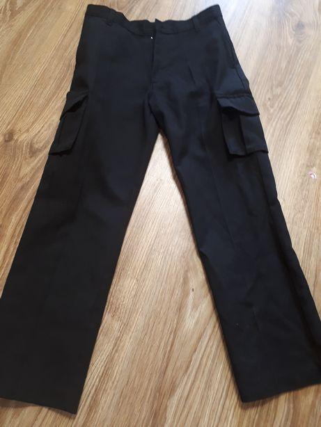 Новые школьные брюки George .7-8 лет