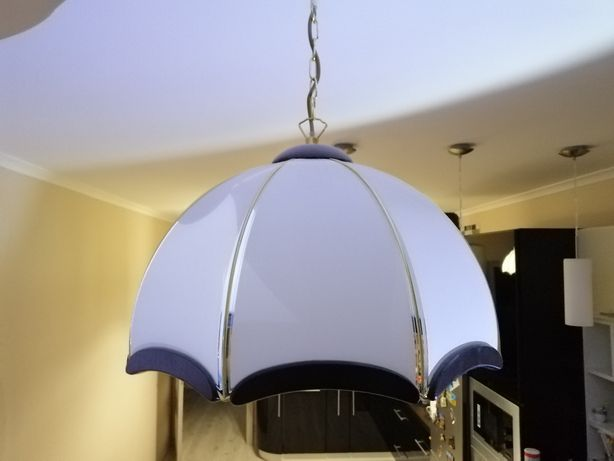 Люстра - лампа - світильник