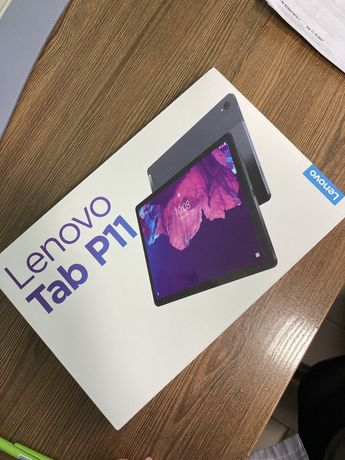 Планшет Леново Lenovo Tab P11