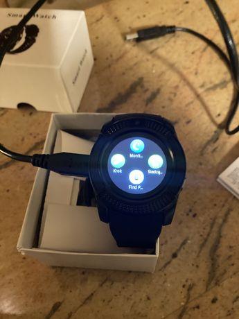 Smart Watch Zegarek nowy