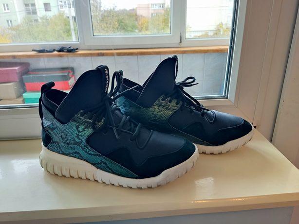 Кроссовки кросівки adidas tubular x s31988 nike, new balance, puma
