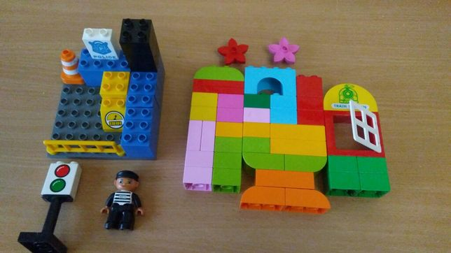 Лего дупло, Lego duplo