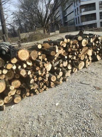 Drewno kominkowe opał