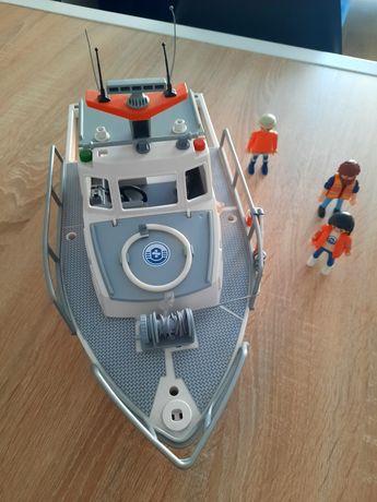 Playmobil statek