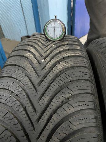 Шини шины колеса резина 205/55 16 2017 Michelin 6мм
