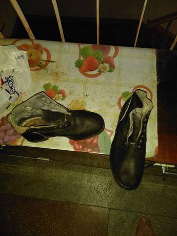 Кирзові міні чоботи