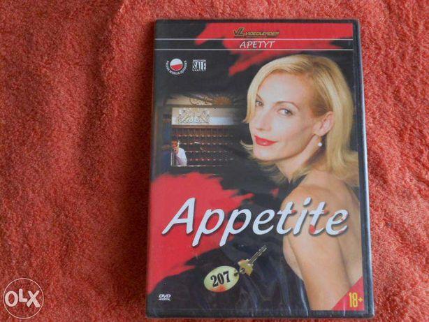 """Film """"Appetite"""""""