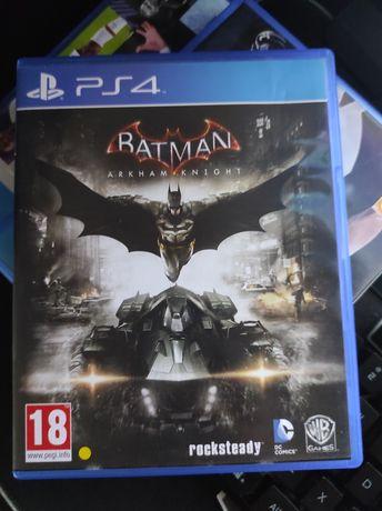 Jogo Ps4 - Batman Arkham Knight