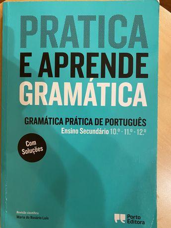 Pratica e Aprende Gramática