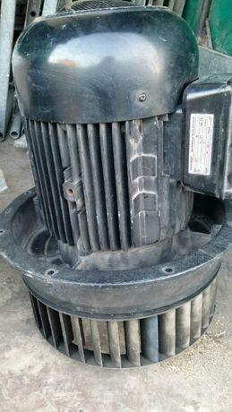 Silnik elektryczny 9kW