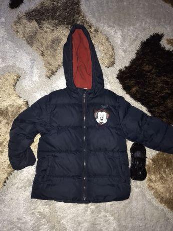 Куртка Дисней
