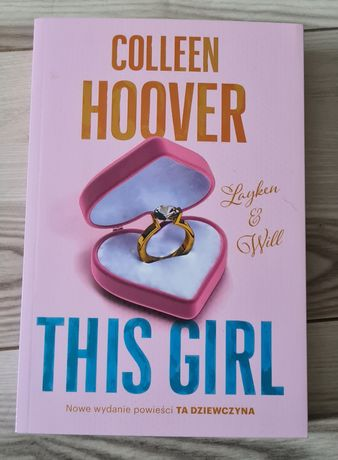 This Girl - Colleen Hoover