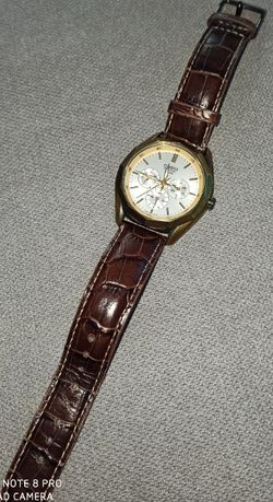Zegarek męski na pasku CASIO BESIDE BEM 310