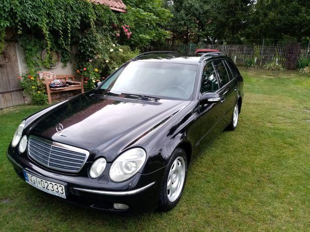 Mercedes e220 cdi kombi