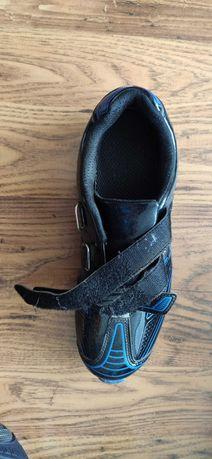 Buty na rower Crivit: Men's Cycling Shoes, nr: 44 (28cm)