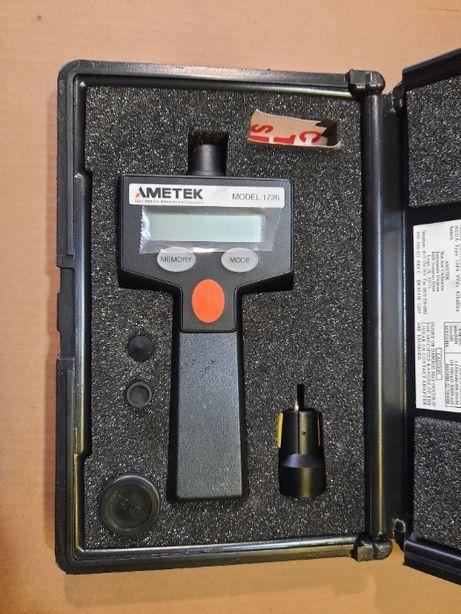 Цифровой тахометр ametek model 1726