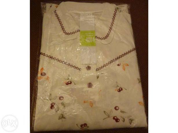 Pijama novo 100% algodão