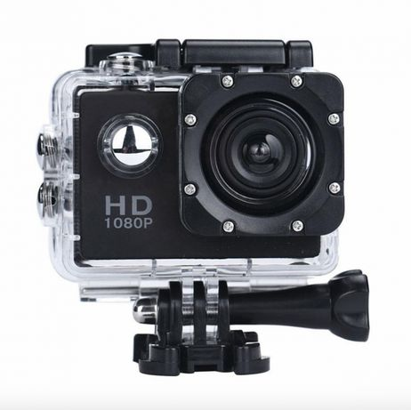 A7 Sports Cam Full HD 1080 Black ( ОБМЕН ) либо за 550 грн