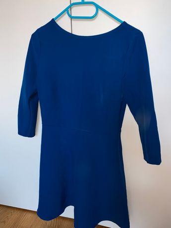 Nowa sukienka rozmiar 36 Oodji Wyprzedaż bardzo dobra promocja jesień