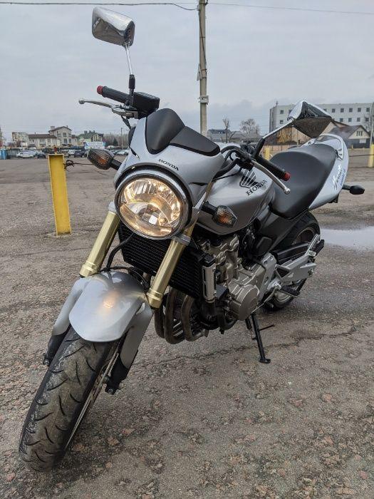 Мотоцикл Honda CB600F Hornet MoToBaZa Киев - изображение 1