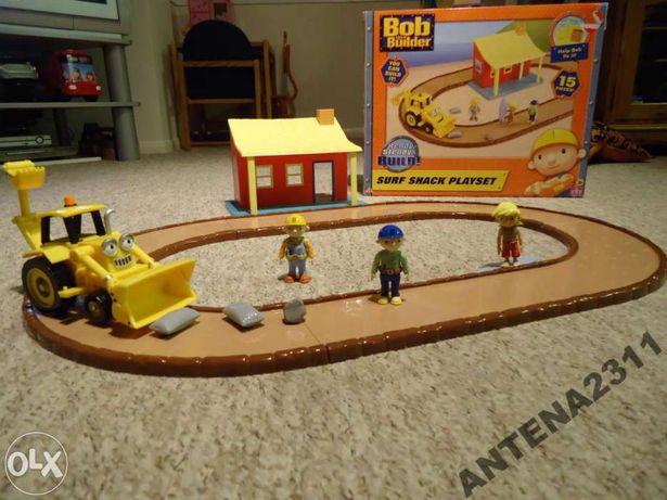 Bob The Builder Set+ EXTRA