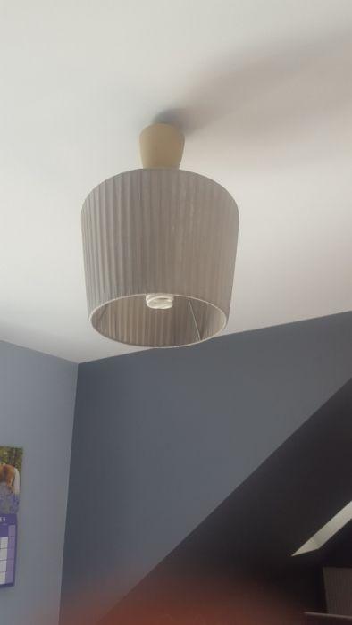 Lampa 2sztuki Palędzie - image 1