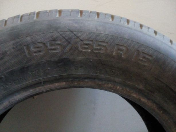 Opona Michelin energy 195/65/R15