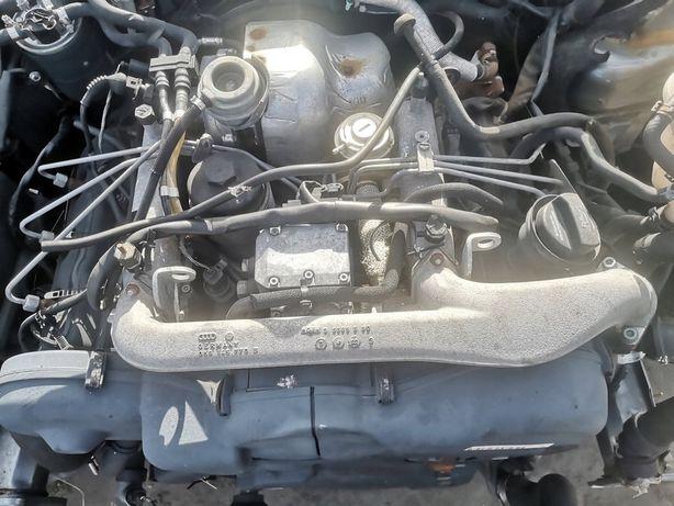 Заведу двигун торг а6 с5 2.5TDI 110квт