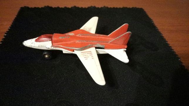 Самолет 27 Matchbox Toys 1981