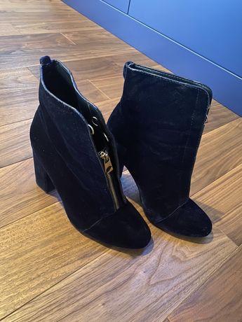 ZARA buty rozm 39