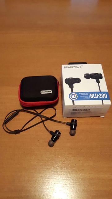 Auriculares bluetooth Brainwazy Blu-200