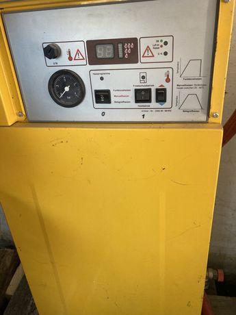 TYP OFERTY:KMobilna elektryczna stacja grzewcza 19 KW mobihea