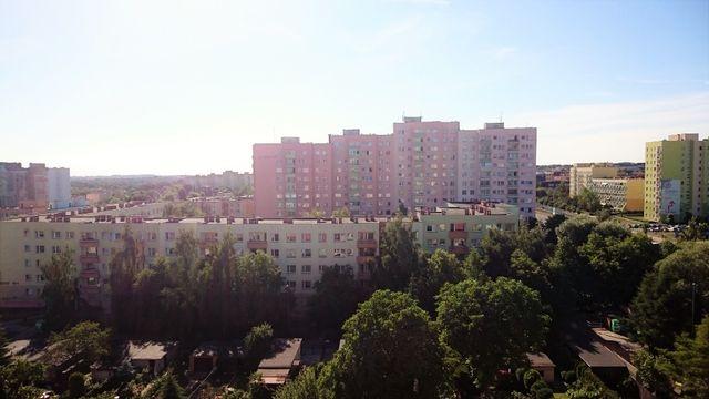 Książąt Pomorskich, mieszkanie 2 pokoje do wynajęcia, rozkładowe