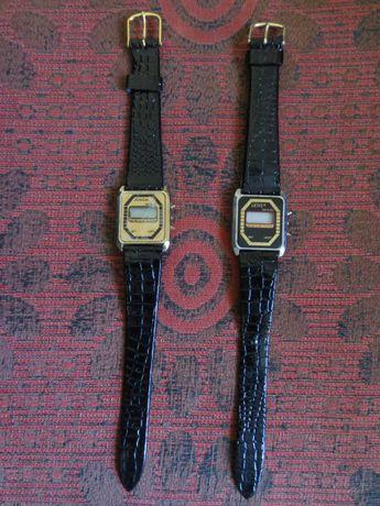 Нові імпортні електронні годинники